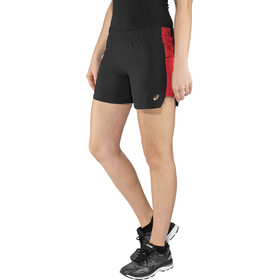 "asics 5,5"" Shorts Mugen Pack Women performance black"